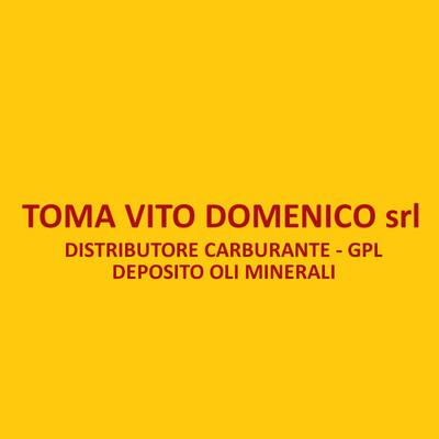 Toma Vito Domenico S.r.l. - Carburanti - produzione e commercio Sant'Arcangelo