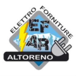 Elettroforniture Altoreno - Elettricita' materiali - ingrosso Gaggio Montano