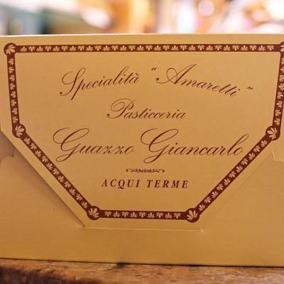 Panificio Pasticceria Guazzo Giancarlo e C. - Panetterie Acqui Terme