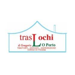 Gregorio Lo Porto Traslochi - Facchinaggio, carico e scarico merci, portabagagli Palermo