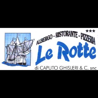 Albergo Ristorante Pizzeria Le Rotte - Alberghi Bagnolo in Piano