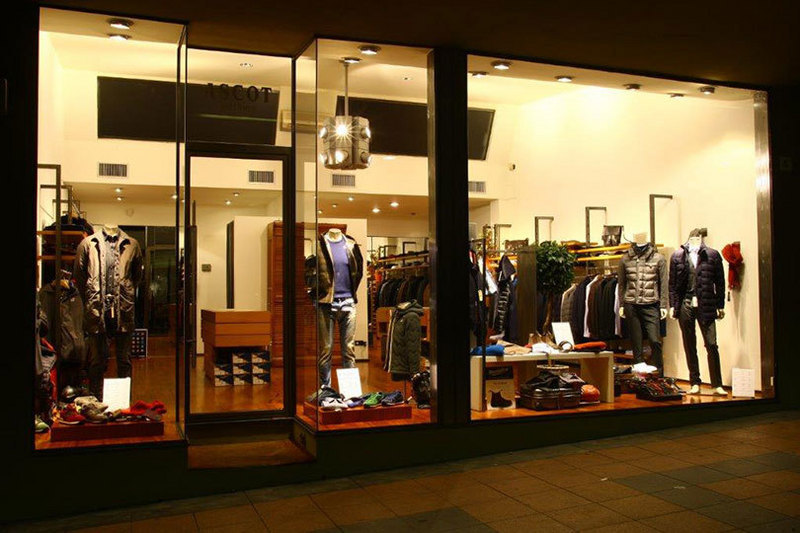 Ascot Clothing a Salsomaggiore Terme (PR) | Pagine Gialle