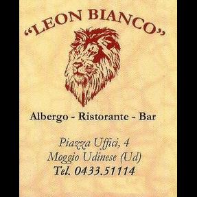 Albergo Ristorante Bar Leon Bianco - Alberghi Moggio Udinese