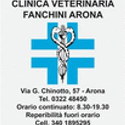 Clinica Veterinaria Dr. Fanchini - Veterinaria - ambulatori e laboratori Arona