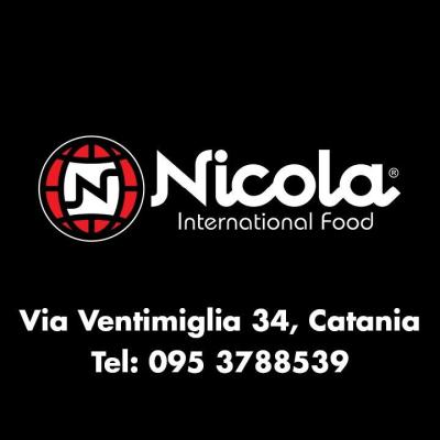 International Food Nicola - Alimentari - vendita al dettaglio Catania