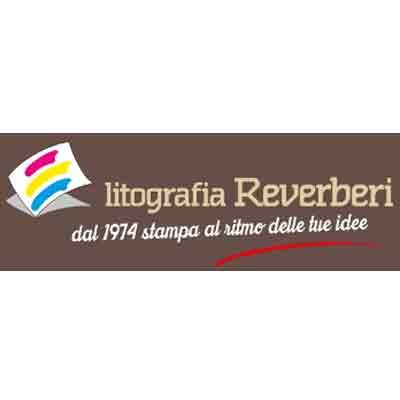 Litografia Reverberi - Stampa digitale Parma