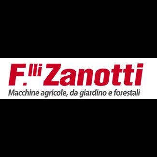 F.lli Zanotti - Macchine agricole e da giardino - Agricoltura - attrezzi, prodotti e forniture Trento
