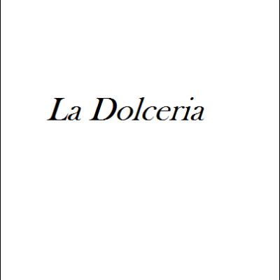 La Dolceria - Pasticceria e confetteria prodotti - produzione e ingrosso Orvieto