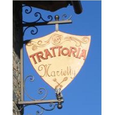 Trattoria Marietty - Ristoranti - trattorie ed osterie Etroubles