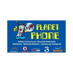 Planet Phone Telefonia - Telefoni cellulari e radiotelefoni Alliste