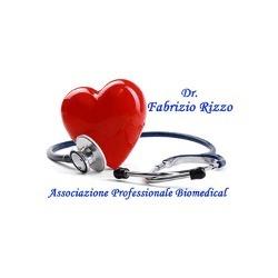 Cardiologo Dr. Fabrizio Rizzo Associazione Biomedical Rizzo & Partners - Medici specialisti - cardiologia Messina