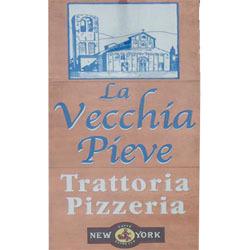 Ristorante Pizzeria La Vecchia Pieve - Pizzerie Vicopisano