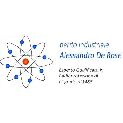 Alessandro De Rose Perito Industriale - Certificazione qualita', sicurezza ed ambiente Frosinone