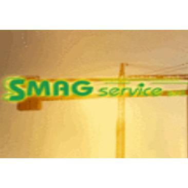 Smag Service - Gru a torre per edilizia Cercola