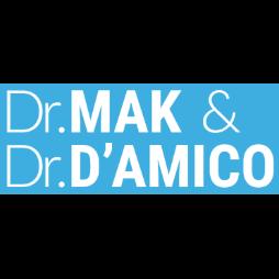 Studio Dentistico Dr. Mak R. & Dr. D'Amico L. - Dentisti medici chirurghi ed odontoiatri Bolzano