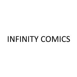 Infinity Comics - Librerie Chiavari