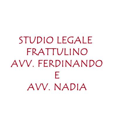 Studio Legale Frattulino Avv. Ferdinando e Avv. Nadia - Avvocati - studi Foggia