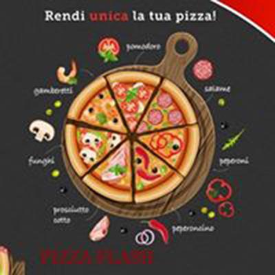 Pizza Flash 2 - Pizzerie Villatora