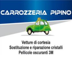 Carrozzeria Pipino Srl - Carrozzerie automobili Manta