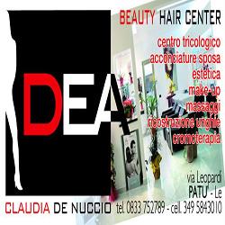 Parrucchieri Dea Claudia De Nuccio - Parrucchieri per donna Patù