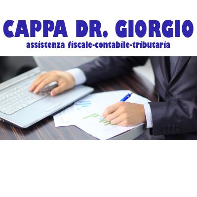 Cappa Dr. Rag. Giorgio - Ragionieri - studi Novara