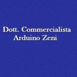 Commercialista Zeni Dr. Arduino - Dottori commercialisti - studi Trento