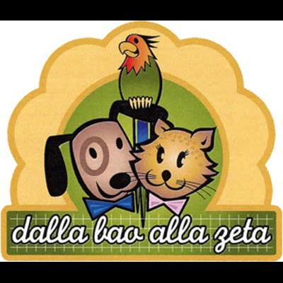 Dalla Bao alla Zeta - Animali domestici, articoli ed alimenti - vendita al dettaglio Adelfia