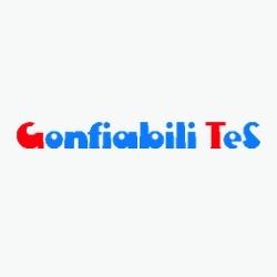 Gonfiabili Tes - Giochi per giardini e parchi Ponte Felcino