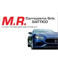 Carrozzeria M.R.  Michelangelo Ruperto - Carrozzerie automobili Gattico