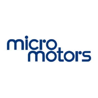 Micro Motors - Motori elettrici e componenti Verderio