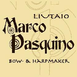 Marco Pasquino Archettaio - Liutaio - Strumenti musicali ed accessori - produzione e ingrosso Trino