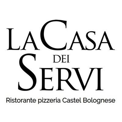 La Casa dei Servi - Pizzerie Castel Bolognese