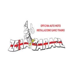 Officina Auto e Moto Zena Garage Installazione Ganci Traino - Autofficine e centri assistenza Genova