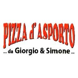Pizza da Asporto da Giorgio e Simone