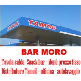 Tavola calda Bar Moro - Distribuzione carburanti e stazioni di servizio Paluzza