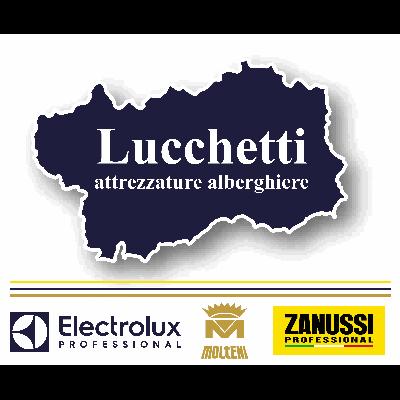 Lucchetti Attrezzature Alberghiere - Electrolux Zanussi - Arredamento alberghi Aosta