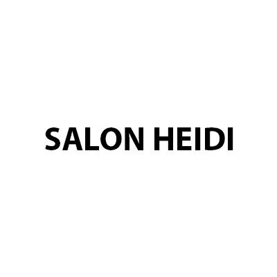 Salon Heidi Der Auer Heidi - Parrucchieri per donna Chienes