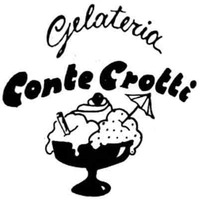 Bar Gelateria Conte Crotti - Bar e caffe' Aosta