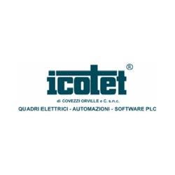 Icotet s.r.l. - Automazione e robotica - apparecchiature e componenti Mirandola