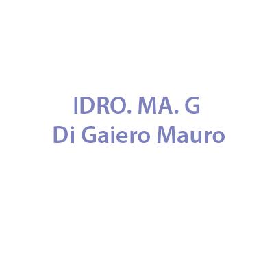 Idro. Ma. G di Gaiero Mauro - Impianti idraulici e termoidraulici Farigliano