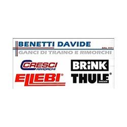 Benetti Davide Ganci Traino e Rimorchi - Rimorchi per automobili Bologna