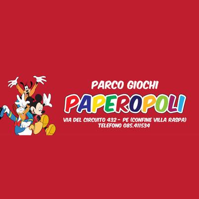Parco Giochi Paperopoli - Parchi divertimento ed acquatici Pescara