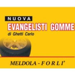 Nuova Evangelisti Gomme - Autolavaggio Meldola
