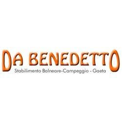 Da Benedetto - Stabilimento Balneare - Campeggio - Campeggi, ostelli e villaggi turistici Gaeta