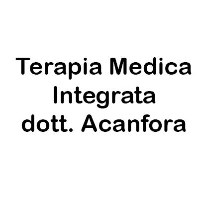 Terapia Medica Integrata dott. Acanfora - Omeopatia Salerno