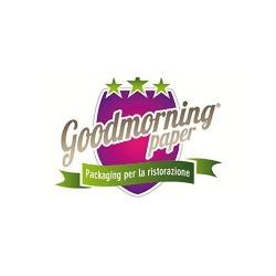 Goodmorning Paper - Contenitori in plastica e cartone Valeggio sul Mincio