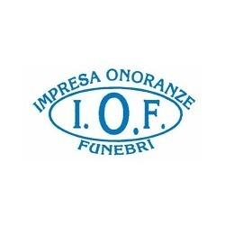 Impresa Funebre Iof di Budassi-Matteucci-Sbriccoli - Articoli funerari Camerino