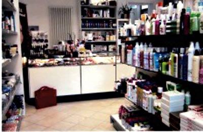 negozio di parrucche a parma