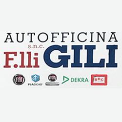 Gili F.lli - Autorevisioni periodiche - officine abilitate Narni