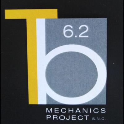 Tb 6.2 Mechanics Project - Officine meccaniche San Maurizio d'Opaglio